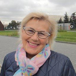 Галина, Санкт-Петербург, 68 лет