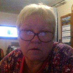 жанна, 66 лет, Егорьевск