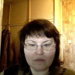 Татьяна, 48 лет, Калуга