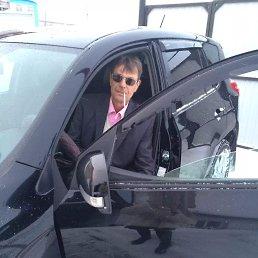 Андрей, Красноярск, 54 года