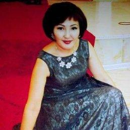 Альбина Готовцева, Якутск, 40 лет