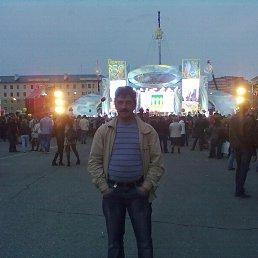 Сергей, 49 лет, Заречный