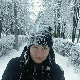 Машенька, 23 года, Ульяновск