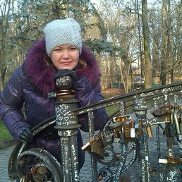 Таня, 40 лет, Геническ