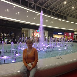 Лиля, 54 года, Теплодар