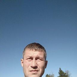 Иван, 43 года, Нарьян-Мар
