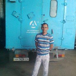 Вадим, 40 лет, Докучаевск