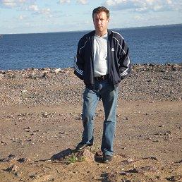 Сергей, 53 года, Ленинградская