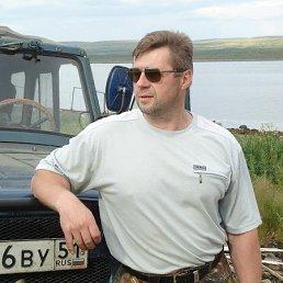 Виталий, 49 лет, Заполярный
