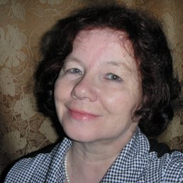 Larissa, 64 года, Ивангород