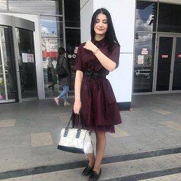 Карина, Астрахань, 21 год