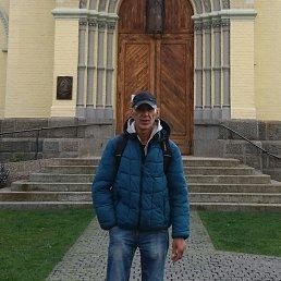 Руслан, 48 лет, Фастов