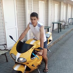 Vadim, 23 года, Коблево