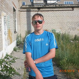 Витя Шмидт, 27 лет, Копейск