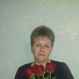 Любовь, 57 лет, Лабинск