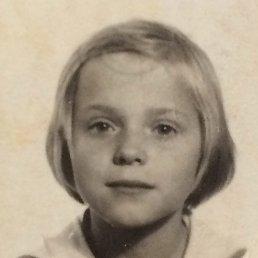 Ольгия, Москва, 57 лет