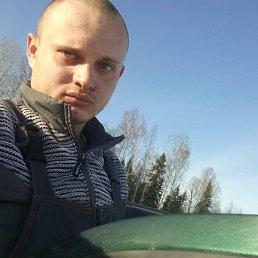 Алексей, 28 лет, Чульман