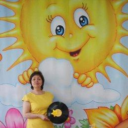 Валентина, 52 года, Луга