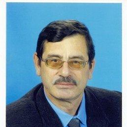 Владимир, 64 года, Сертолово