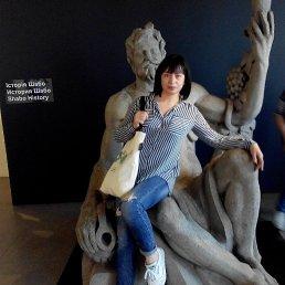 Ольга, Одесса, 43 года
