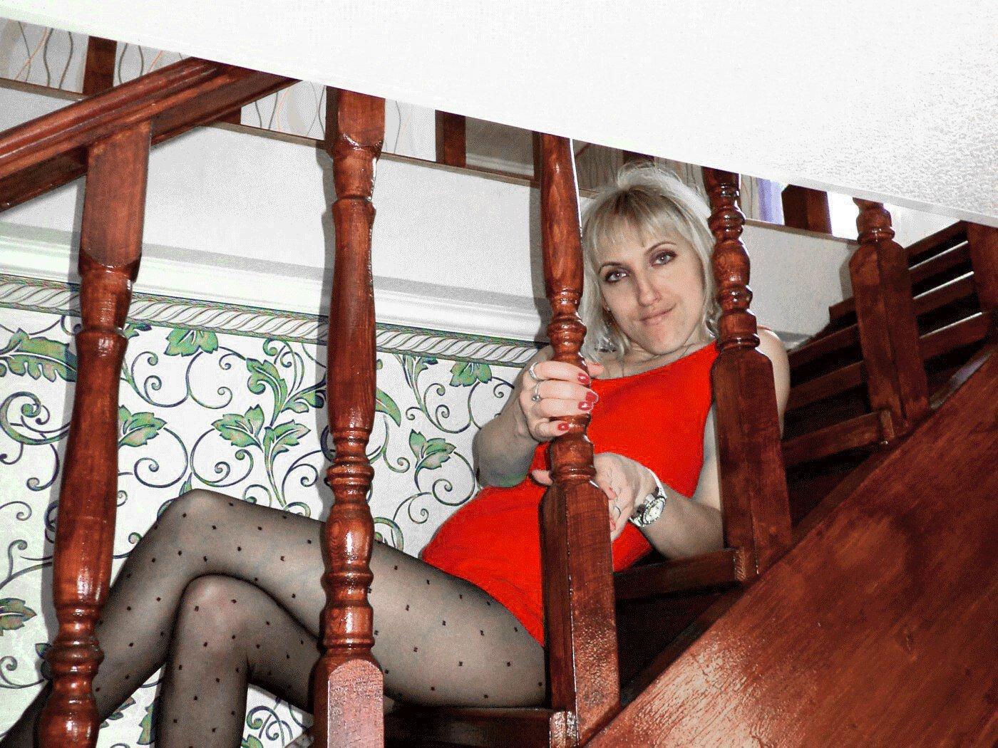 Фото женщин в чулках (22 фото) - Юлия, 35 лет, Москва