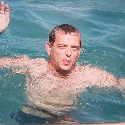 Олег, 46 лет, Воронеж