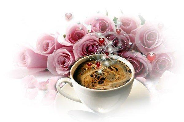 Открытки доброго субботнего утра и прекрасного дня
