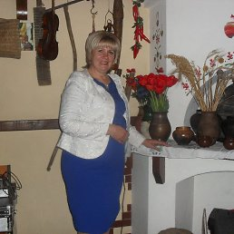 Надежда, 56 лет, Смела