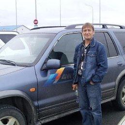 александр, 54 года, Советский
