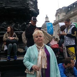 Фото Zana, Лондон, 56 лет - добавлено 30 марта 2018