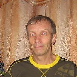 Владимир, Воркута, 61 год