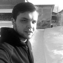 Кирилл, 27 лет, Бакал