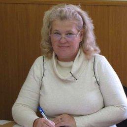 Любовь Олесик, 60 лет, Приморск