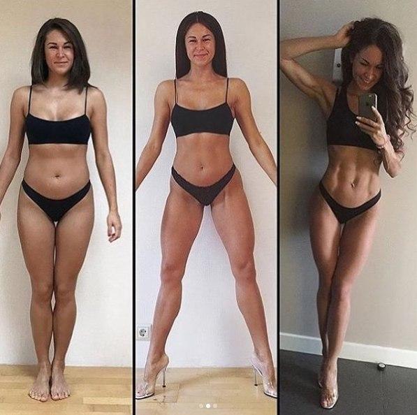 Как Подсушится Сбросить Вес. Как делать сушку тела для девушек: питание и тренировки на сушке