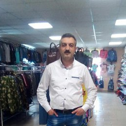Азер, 42 года, Милославское