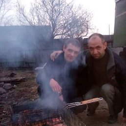 Руслан, 44 года, Кролевец