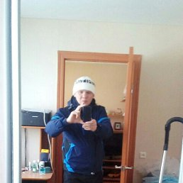 Yury, 21 год, Альметьевск