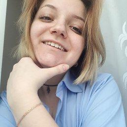 Ксения, 21 год, Пенза - фото 2