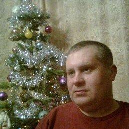 Сергей, 49 лет, Редкино