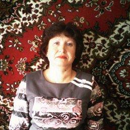 Татьяна, 56 лет, Верховцево
