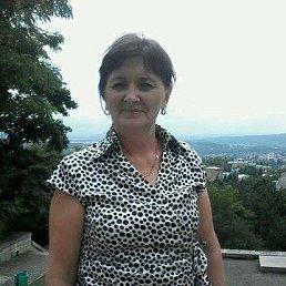 Татьяна, 59 лет, Владикавказ