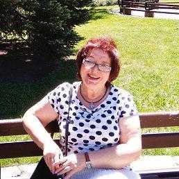 Надежда, 58 лет, Донецк