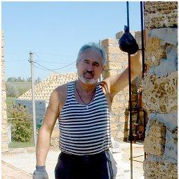 Алекс Ковтун, 62 года, Городок