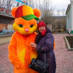 Фото Ксюша, Екатеринбург, 50 лет - добавлено 7 марта 2018