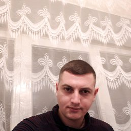 Кент, 29 лет, Трускавец
