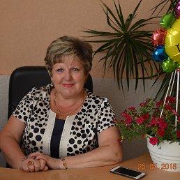 ирина, 56 лет, Харцызск