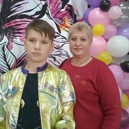 belova, 59 лет, Новая Каховка
