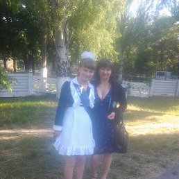 Лена, Енакиево, 42 года