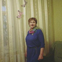 Галина, 62 года, Комсомольское
