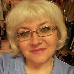 Елена, 50 лет, Кропачево